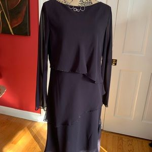 NWT Tiered Dress from JNY, 14
